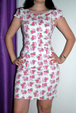 Vestido De Chita Arquivos Vestido Estampado Vestido De Chita